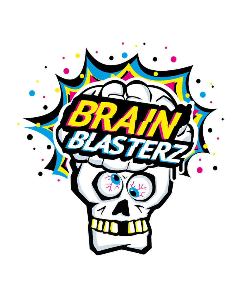 Brand Hatchers Limited t/a Brain Blasterz