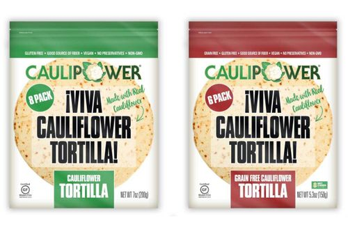 The new forms of tortillas taking over the market