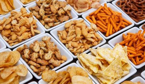 MENA extruded snack food market value to reach US$ 2,657 million by 2024