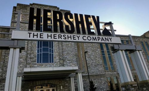 Hershey: Chocolate is the top quarantine comfort snack