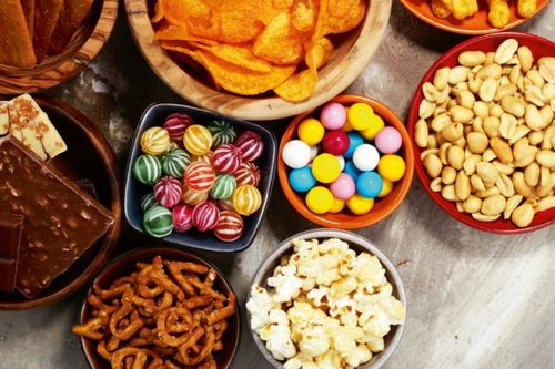Studies reveal emerging global snacks markets gearing up for high growth trend