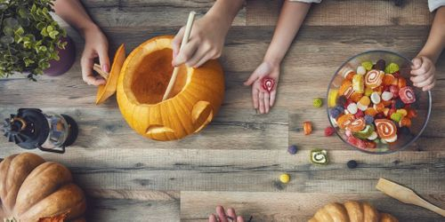 63% of adults believe people will find 'creative, fun and safe ways to celebrate' the Halloween season