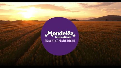Managing Director at Mondelez, one of the world's largest snack companies, explores smart snacking.