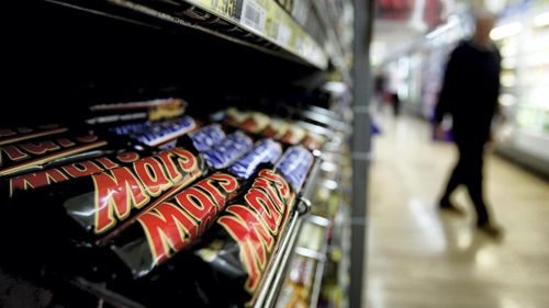 Confectionery giant Mars takes 100% ownership of UAE business