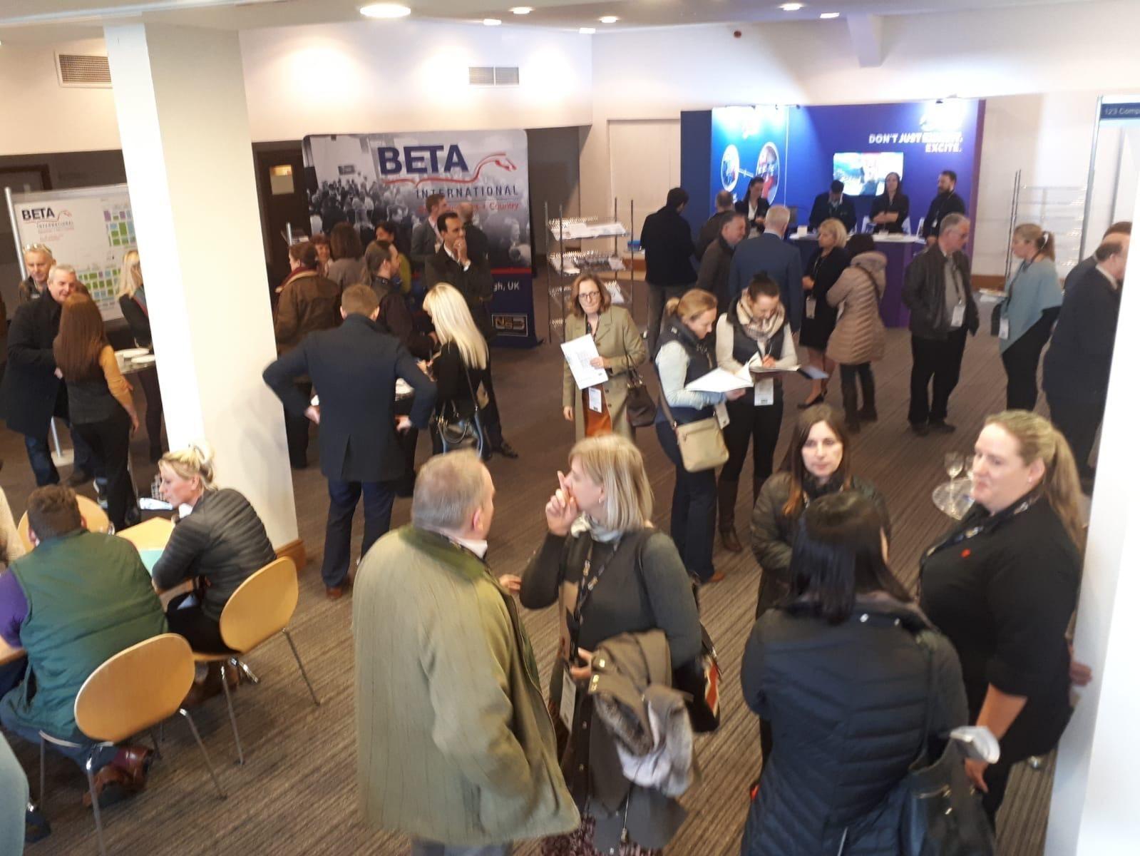 BETA International shares its vision