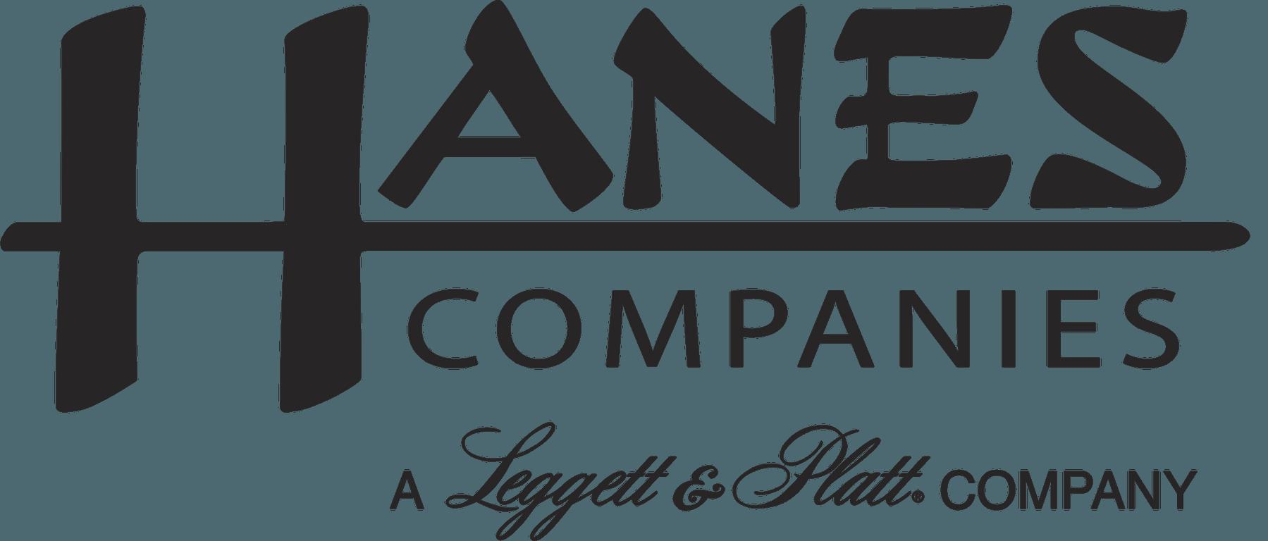 Hanes Industries - A Leggett & Platt Company