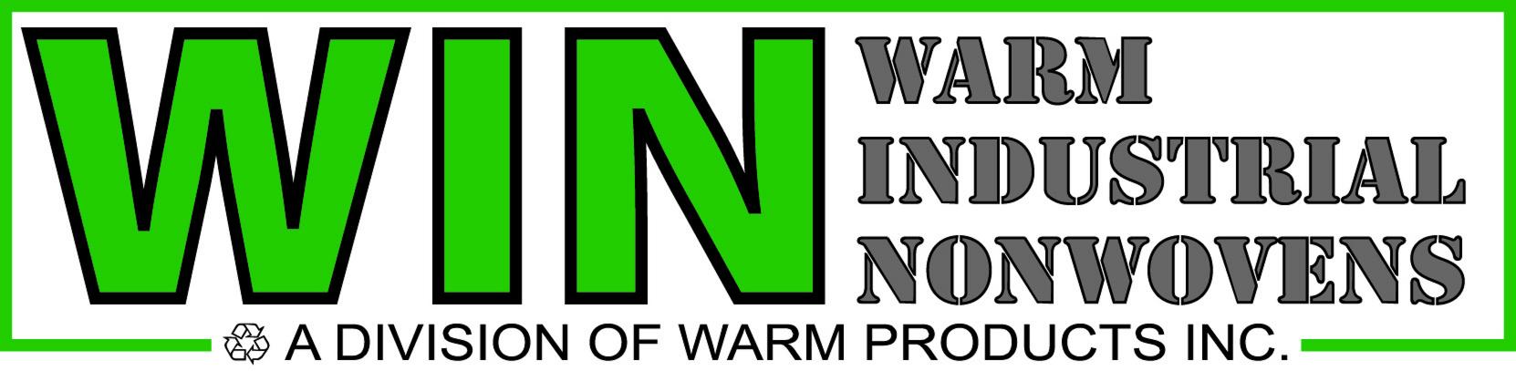 Warm Industrial Nonwovens