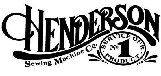 Henderson Sewing Machine Co. Inc.