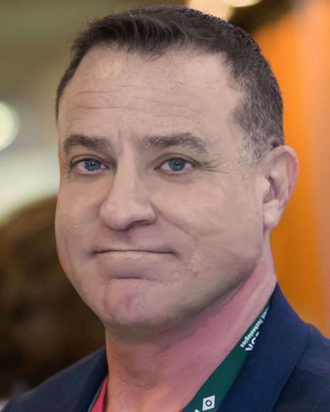 Trent Livingston