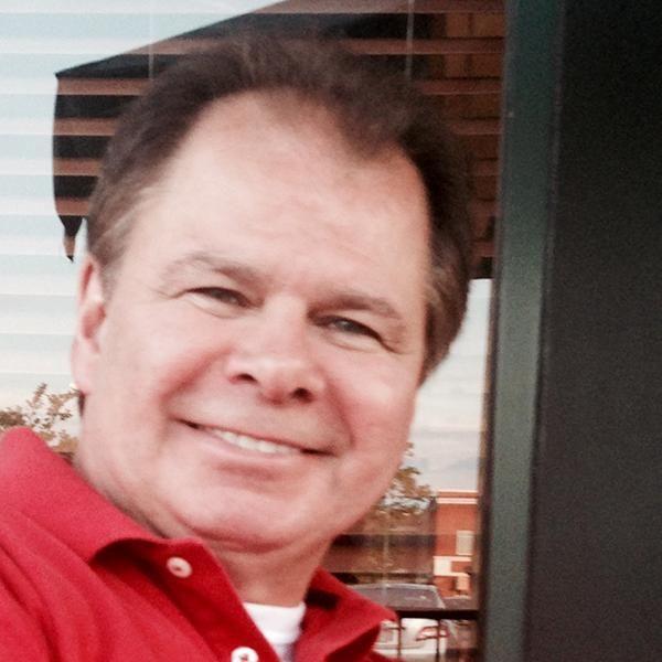 Alan Tumey