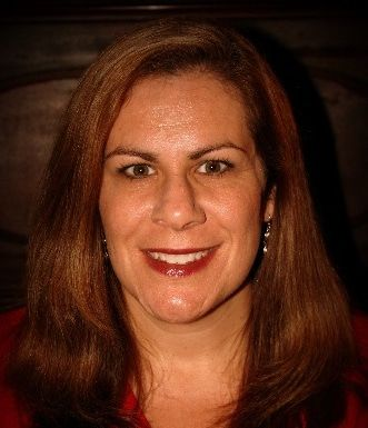 Mary Kate Martin