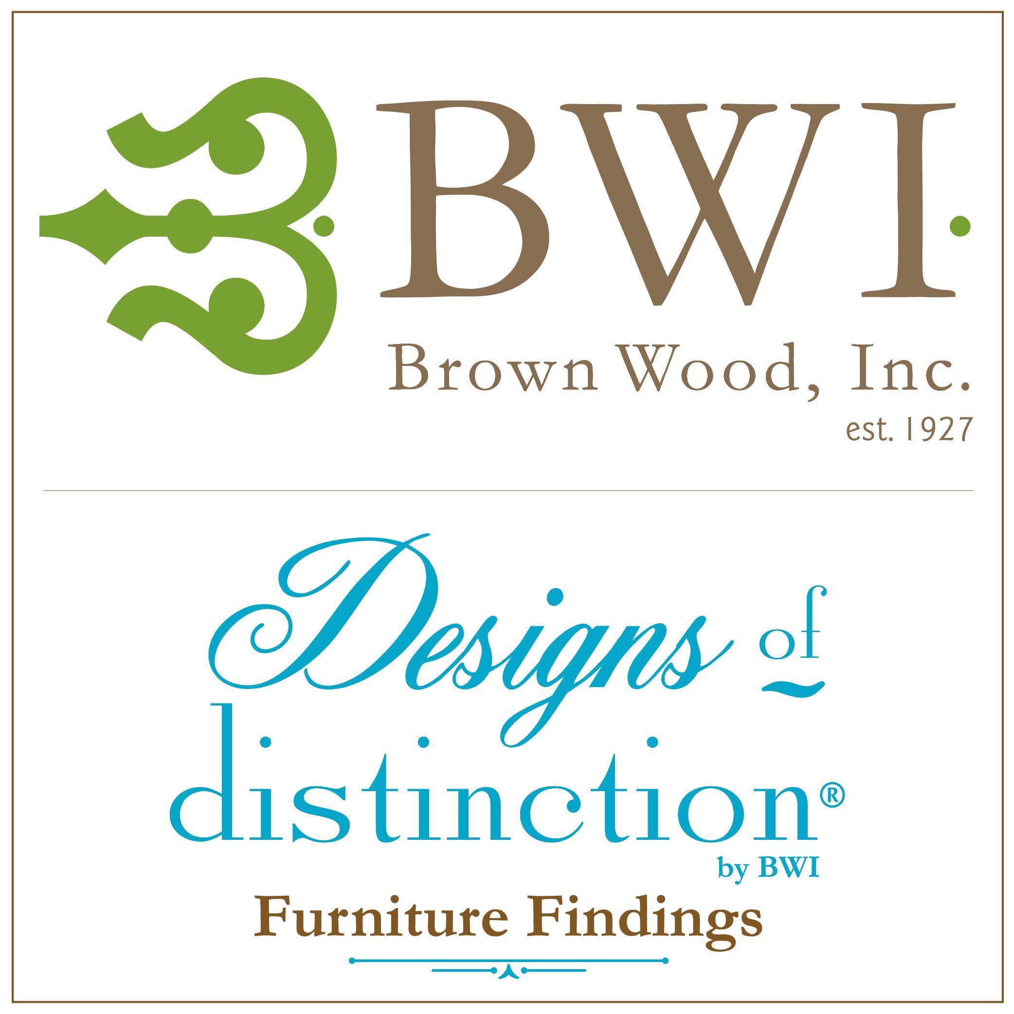 Brown Wood Inc.