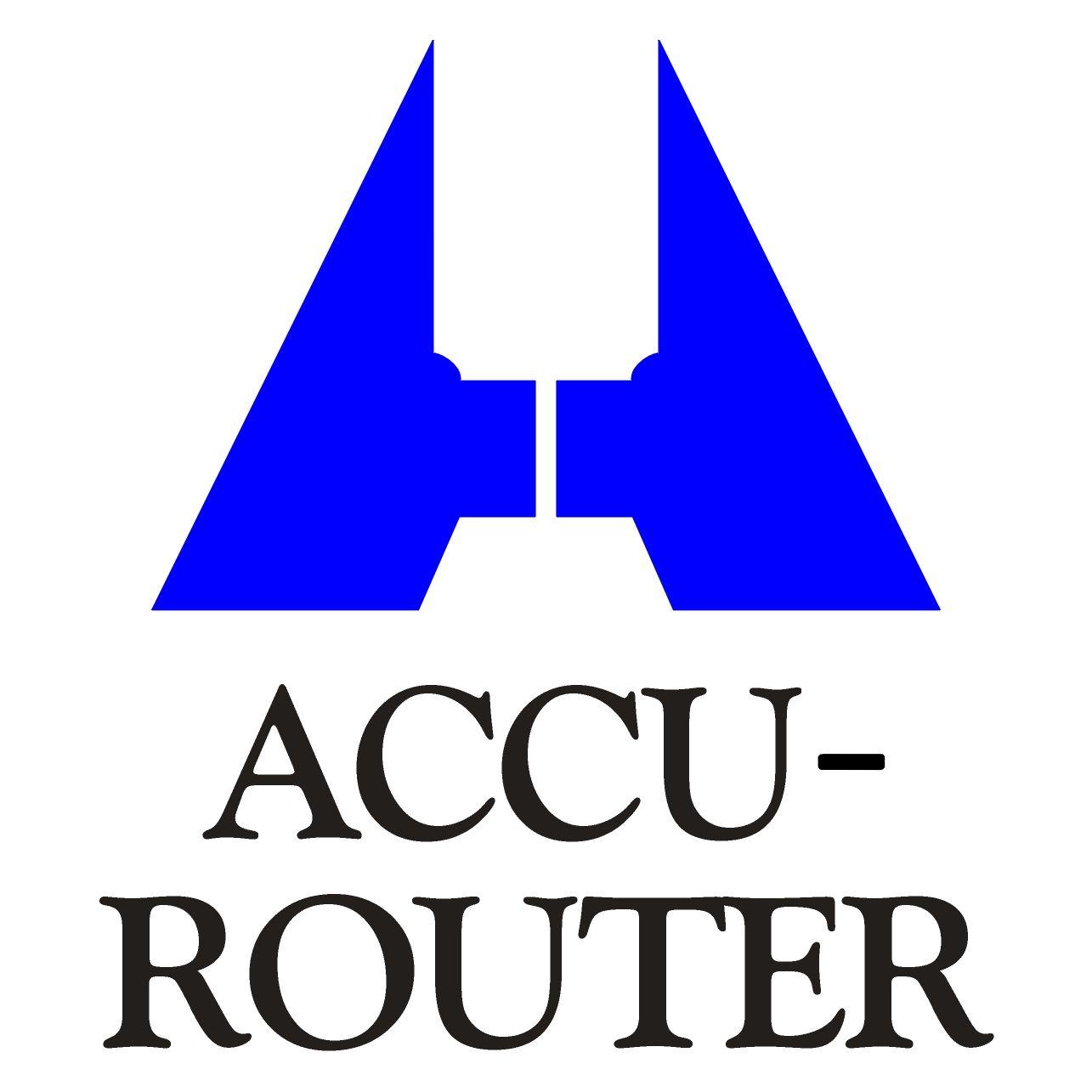 Accu-Router, Inc