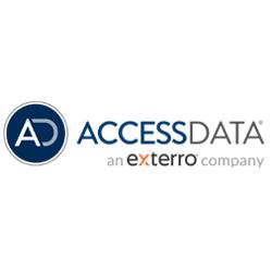 AccessData an Exterro Company