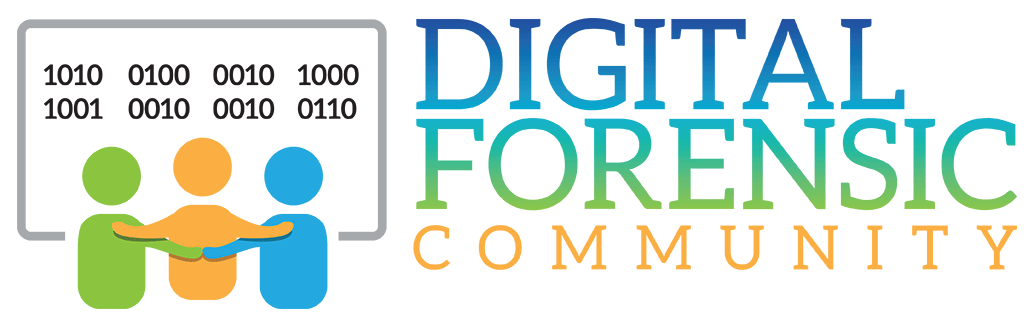 Digital Forensic Community