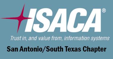 ISACA San Antonio