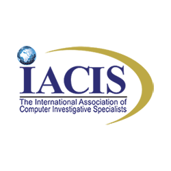 IACIS - International Association of Computer Investigative Specialists