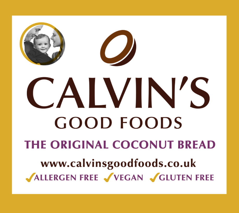 Calvin's Good Fods