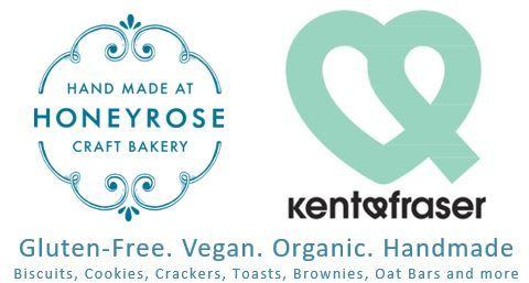 Honeyrose Bakery / Kent & Fraser