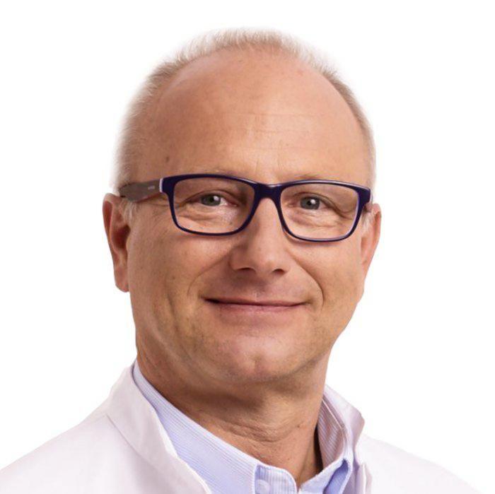 Dr. med. Petr Uher