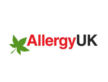 Allergy UK - Gold Partner of The Allergy & Free From Show
