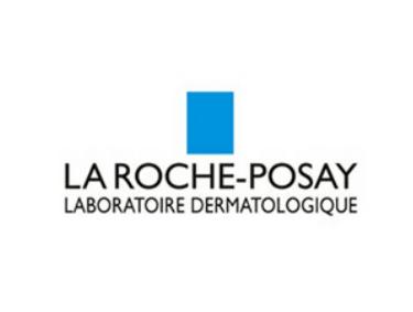 Official Skincare Partner - La Roche-Posay