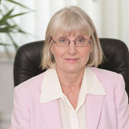 Marilyn Glenville PhD