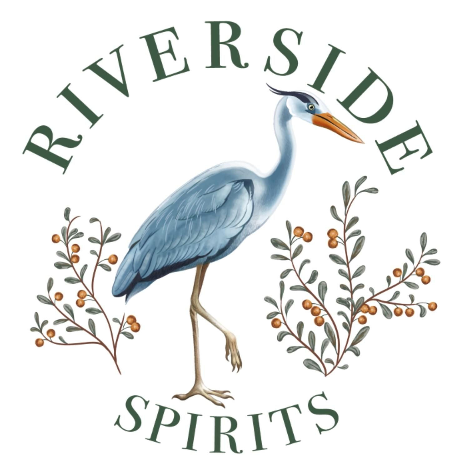 Riverside Spirits