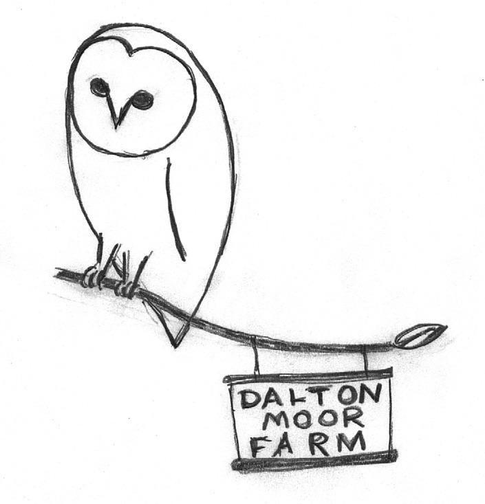 Dalton Moor Farm