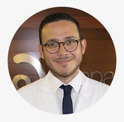Dr. Hector Ivan Izquierdo Urdinola