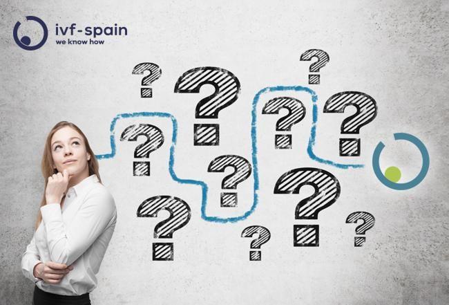 IVF-Spain beantwortet häufig gestellte Fragen über Kinderwunschbehandlungen im Ausland