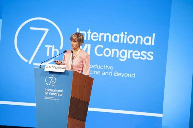 IVI erzielt in der Anwendung der Immunologie bei Eizellspendenbehandlungen weitere Fortschritte