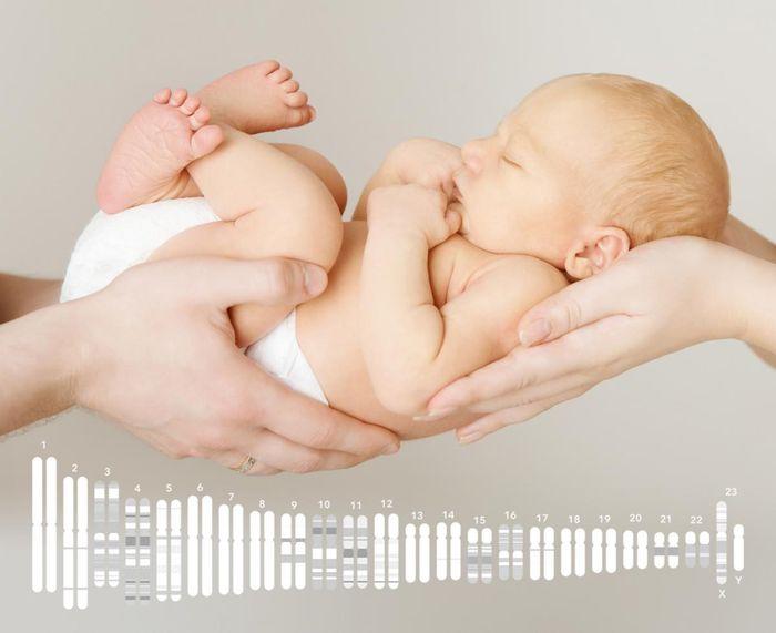 IVF Spain: Unfruchtbarkeit: Liegt es an den Genen? Was Tests zeigen und wem sie helfen
