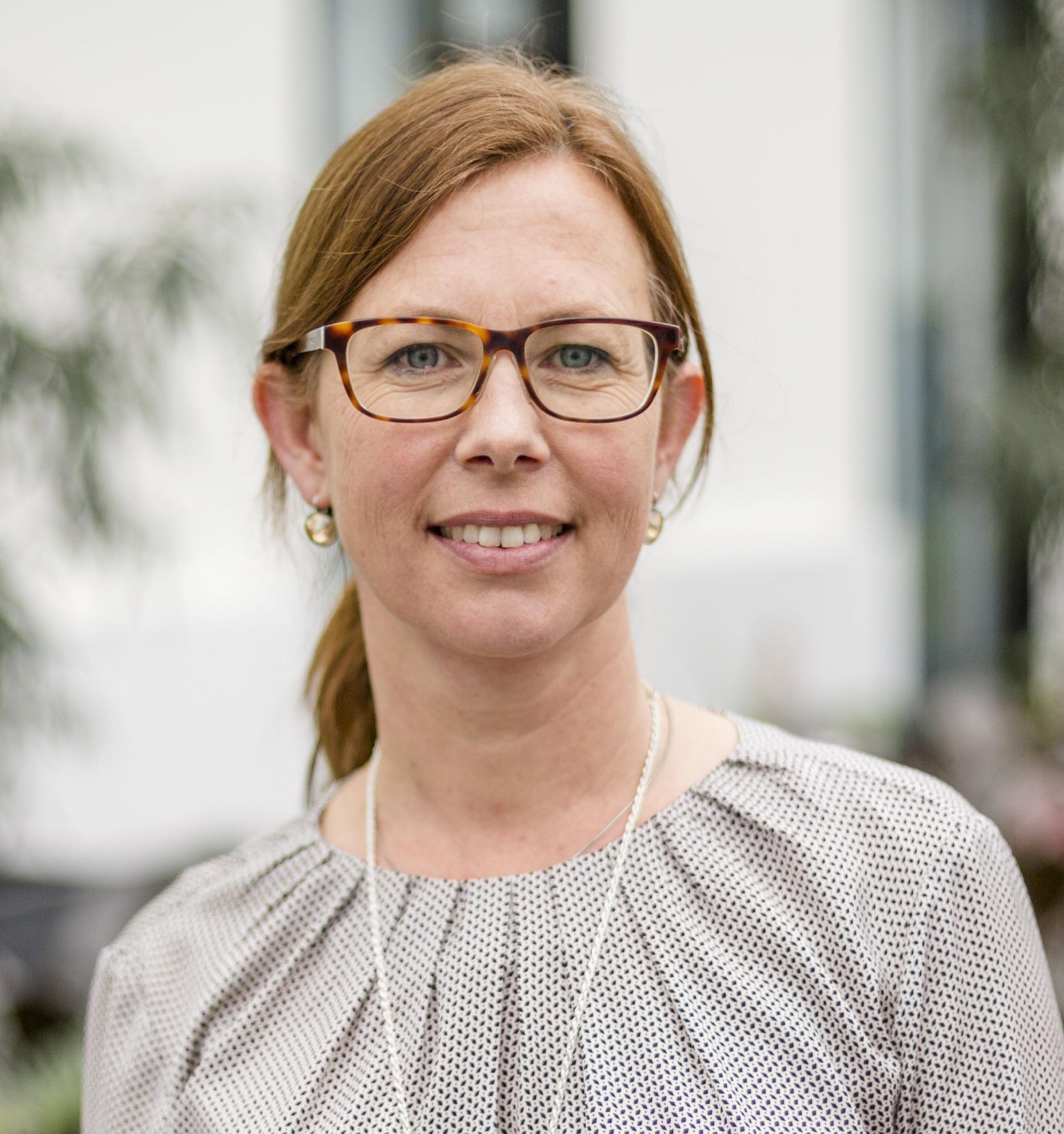 Dr. rer. nat. Birgit Wogatzky