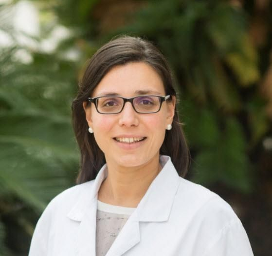Dr. Flavia Rodríguez