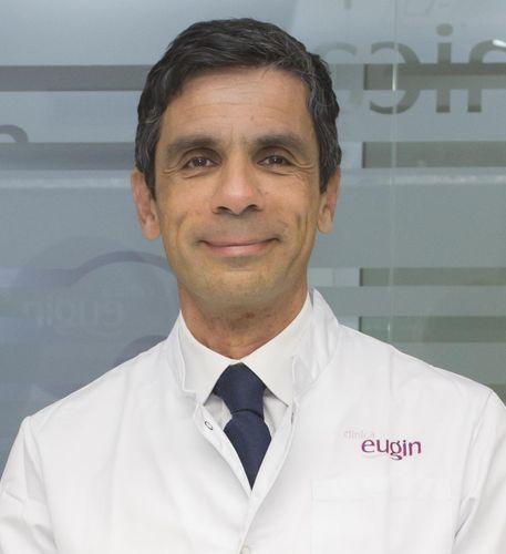 Dr. Andreas Abraham