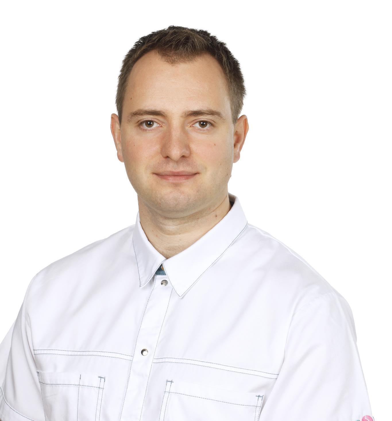 Dr. Tomáš Bagócsi