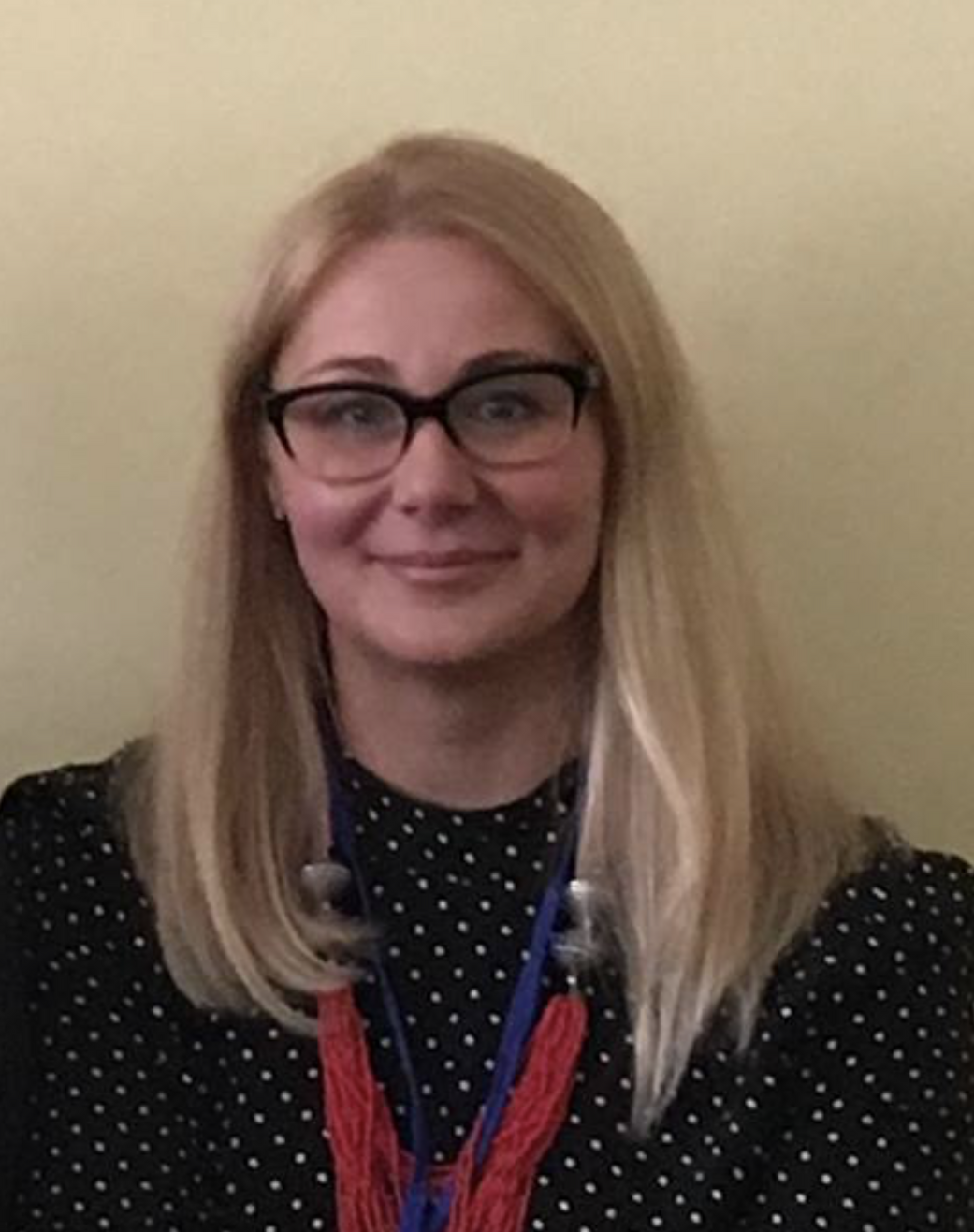Olga Polotska