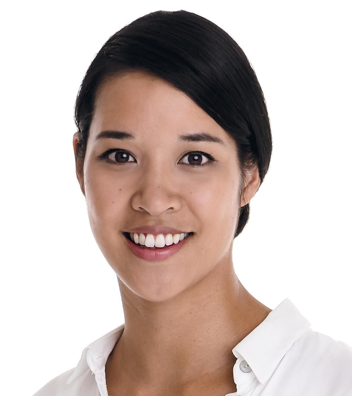 Dr. med Miriam Nguyen