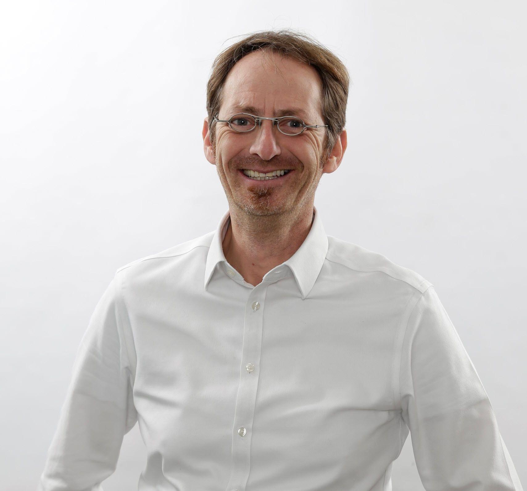 Andreas Wucherpfennig