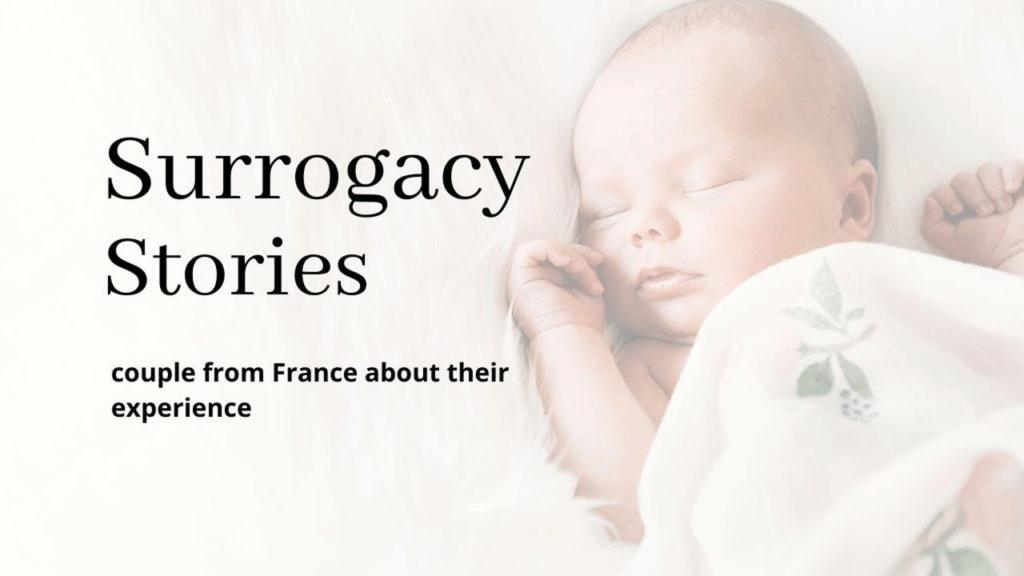 Becoming Parents Through Surrogacy