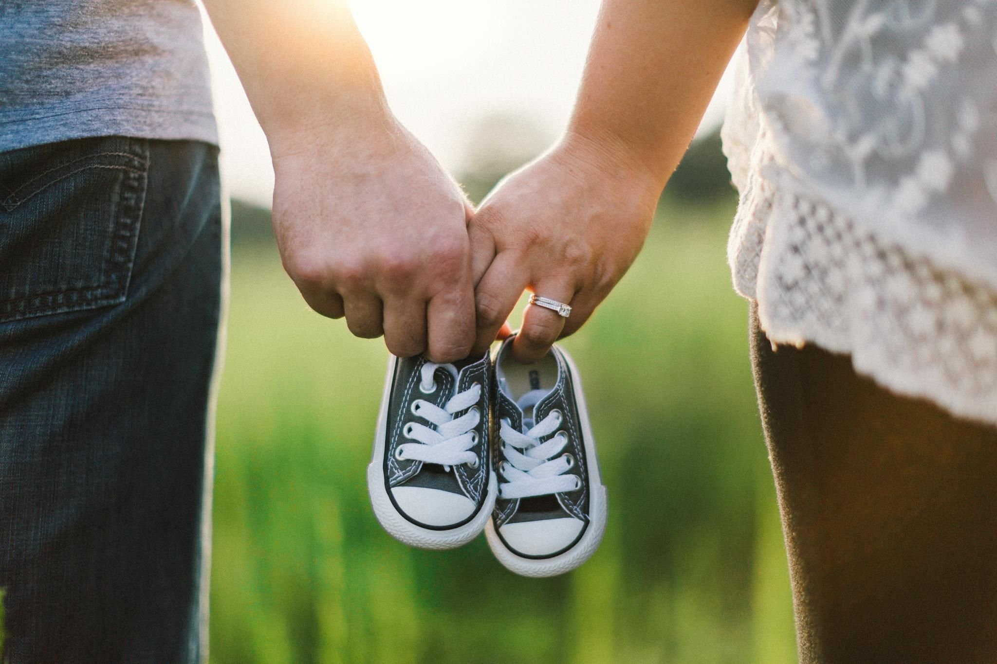 Surrogacy stories - Interview with couple from Canada