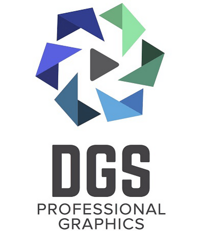 DGS PROFESSIONAL GRAPHICS