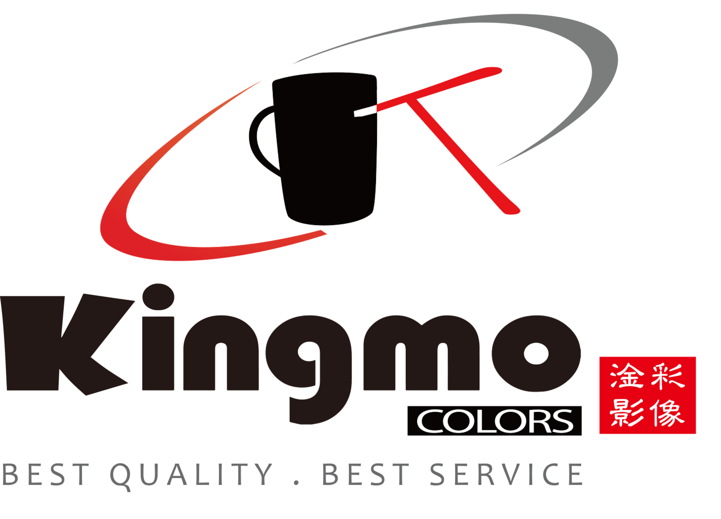 Kingmo Colors Co. Ltd