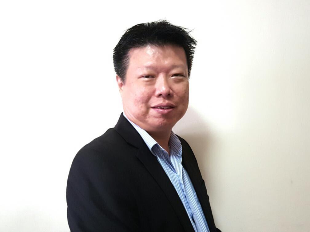 Daniel Pow