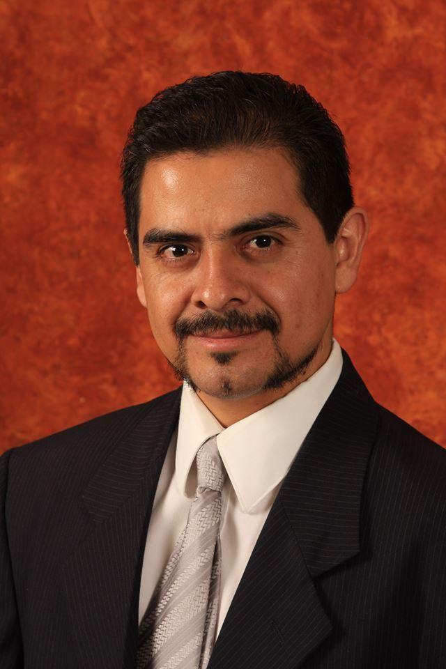Oscar Velázquez