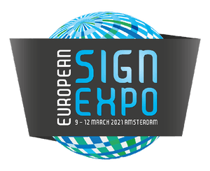 EUROPEAN SIGN EXPO 2020 MOVES TO AMSTERDAM IN MARCH 2021
