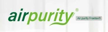 AirPurity freetex