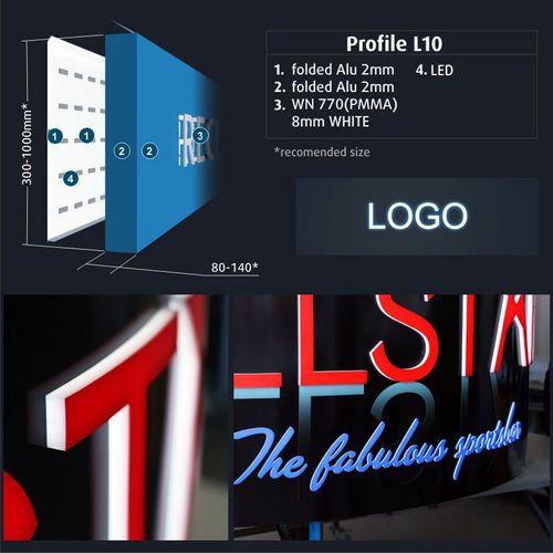 Profile L10