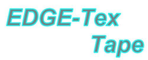 EDGE-Tex Tape